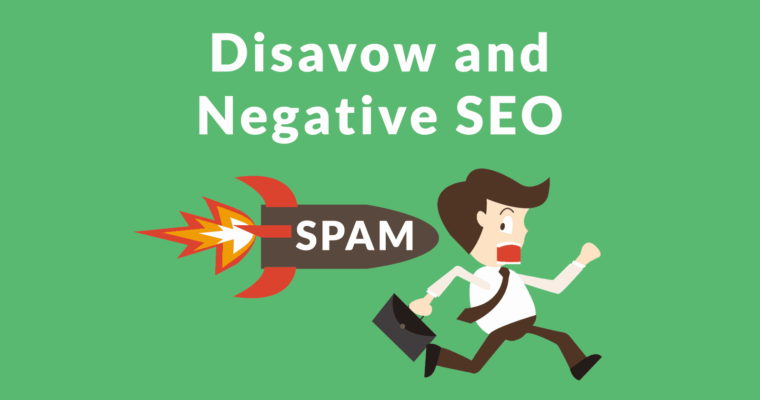 How Negative SEO Shaped Disavow Tool