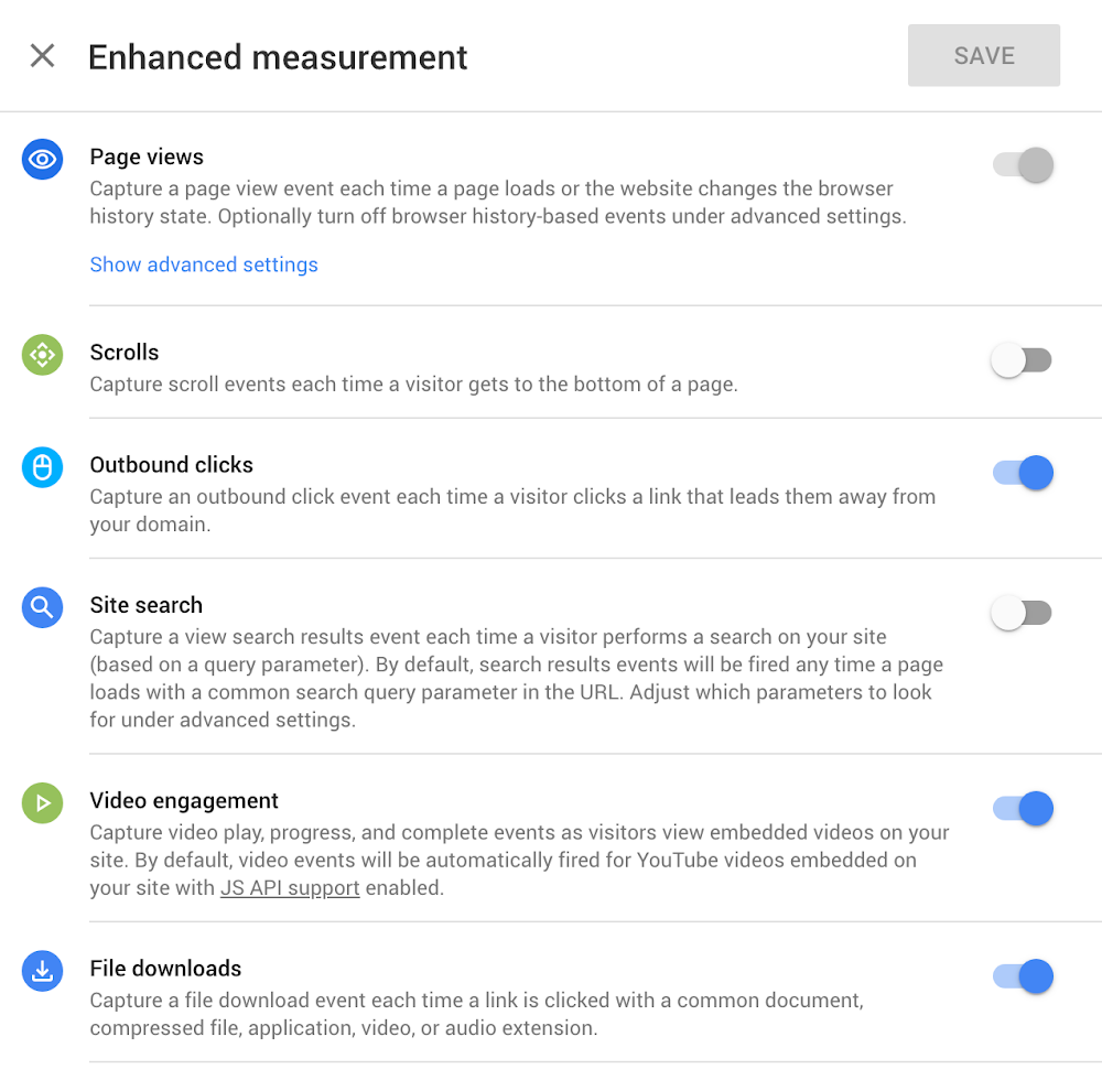Google to Unify App and Website Measurement in Google Analytics