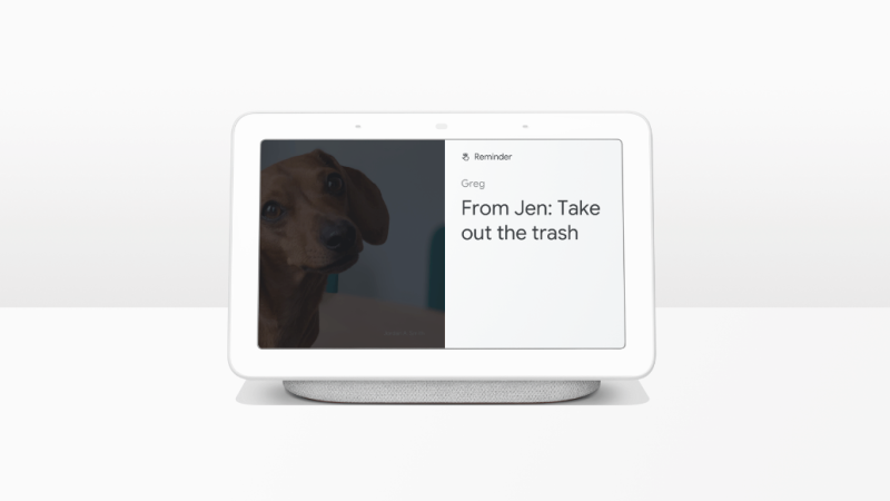 Illustration for article titled Googles New Reminders Feature Seems Like a Great Way to Piss Off Everyone You Live With