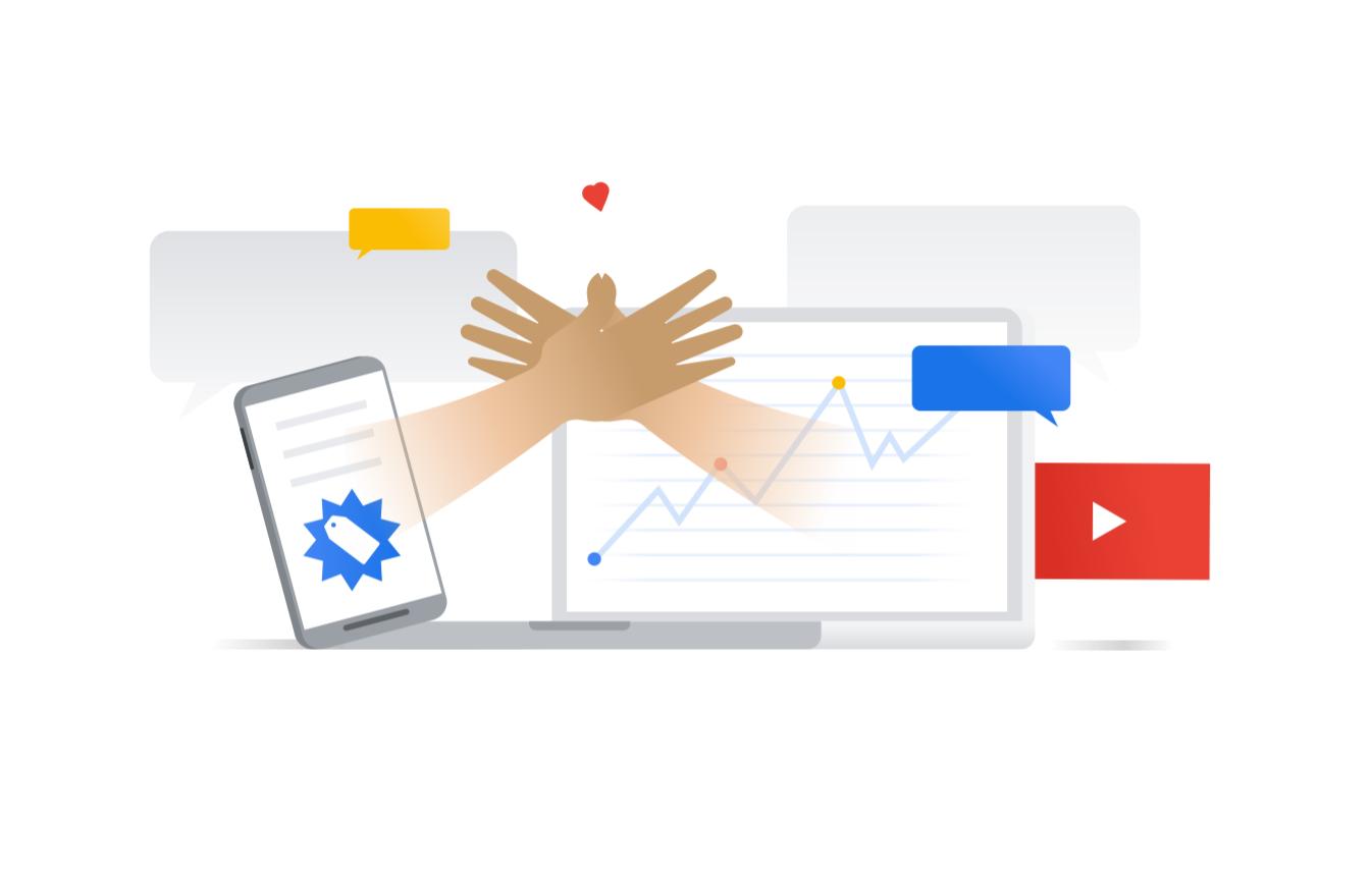 Google Analytics and Google Ads: A Powerful Pairing