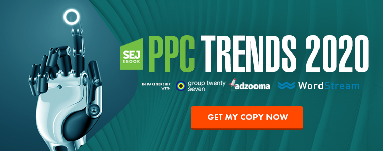 10 Important PPC Trends to Watch in 2020