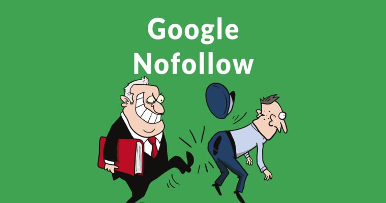 SEO Community Responds to Google's Nofollow Advice
