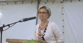 Finnish politician's bible quote on Facebook lands her with a hate crime investigation